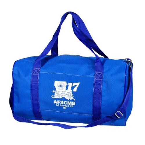 6120 Heavy Duty Square Travel Bag Algoma Bags